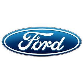 Motor Parcial Courier Ká Zetec Roca 1.6 Flex Ford 9s6g6011aa