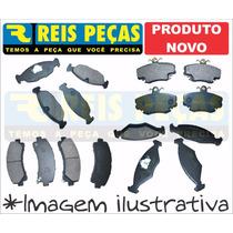 Pastilha Freio Fiat Siena 1.6 16v 97/98