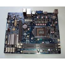 Placa Mãe Desktop Mod: 15 Y90 011003 Lga 1155 - C/ Defeito