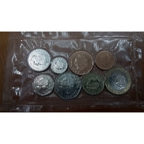 Monedas Islas Malvinas (falkland) Sin Circular