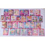 Coleção Completa Barbie 36 Dvds - Promoção
