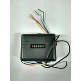 Kit Receptor Universal+ 1 Control Remoto De 1 Canal