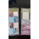 Souvenirs Tira De Etiquetas X10 Messi Violetta
