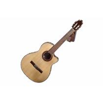 Guitarra Criolla Fonseca 41k / Media Caja