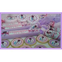 Candy Bar Doctora Juguetes Hermoso! Premium! Super Promo!!!