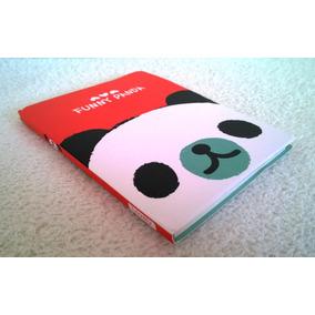 Adesivos P/ Lembretes Decorativos Funny Panda
