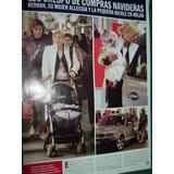 Hernan Crespo Alessia Compras 1 Pg Clipping Revista Caras
