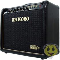 Cubo Amplificador Guitarra Meteoro Gs160 Nitrous Gs 160