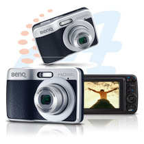 Camara Digital Benq Ac100 14 Mp Resolución 4320x3240 Nuevo