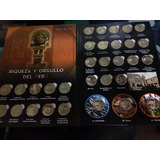 # Colección Riqueza Y Orgullo Del Perú Todas Las Monedas
