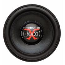Alto Falante Sub Woofer Tormento 15 Polegadas Xmaxx 2000wrms