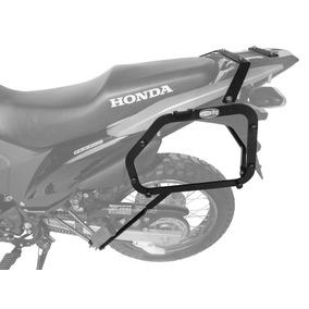 Suporte Do Bau Lateral Honda Xre 190 Scam