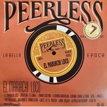 Cd El Mariachi Loco Peerless Usado En Buen Estado
