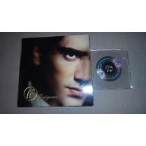 Alejandro Fernandez Tantita Pena Folder+cd Sencillo Promo