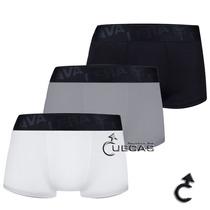 Cueca Cavalera Micro Boxer Modal - Qe5490