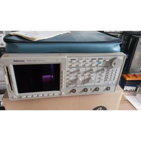 Osciloscopio Tektronix Tds 744 It17