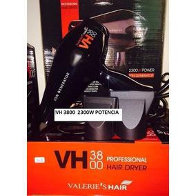 Profissional Secador Valeries Hair Vh3800 220w Original