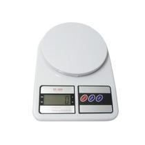 Balança Digital De Precisão Para Pesar 1g À 10kg Na Cozinha