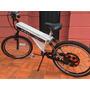 Bicicleta Elétrica Scooter Painel E Farol Led Loja Oficial