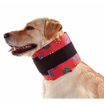 Colar Cervical Med Pet Para Cães Nº 03