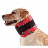 Colar Cervical Med Pet Para Cães Nº 05