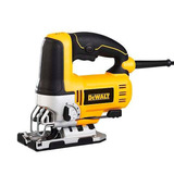 Sierra Caladora Vel Variable 500 W 0-3200 Cpm Dw300 Dewalt