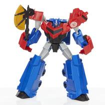 Transformers In Disguise Figura Guerrero Optimus Prime