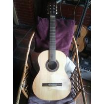 Guitarra Fonseca Clásica Modelo 50