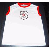 Camiseta Remera Musculosa Quilmes De Mar Del Plata