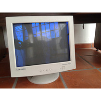 Monitor Samsung Syncmaster 753dfx