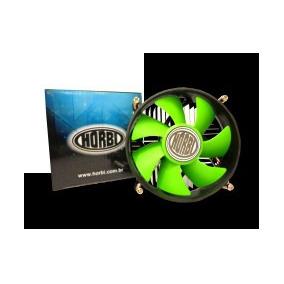 Kit Cooller 10pç Modelo Lga Horbi 1155/1156/1150 92x92x25