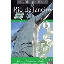 Livro Audio Guias O Melhor Do Rio De Janeiro Palombo