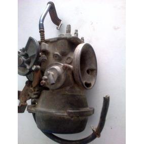 Carburador Nx350 Saara Usado Para Retirar Peças