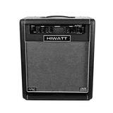 Hi Watt Combo Para Bajo De 15 Pulgadas B150/15