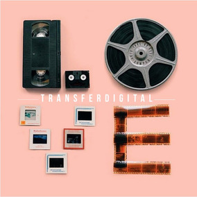 Transferir Vhs, Beta, 8mm, Hi8 A Usb. Cassette D Audio Mp3