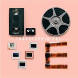 Transferir Vhs, Beta, 8mm, Hi8 A Usb. Cassette D Audio Mp3