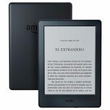 Kindle Básica 6 Octava Generación + Funda - Nuevo