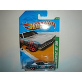 Juguete 2012 Hot Wheels Treasure Hunts