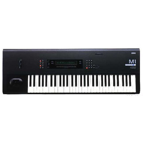 Korg M1 Korg 150 Bancos De Sonidos 20 Mil Instrumentos Piano
