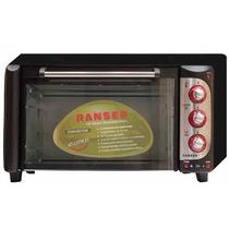 Horno Electrico Ranser 42 Litros 2000 W He-ra 42