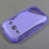 Capa Tpu Silicone Galaxy Fame S6810 S6812 Pelicula Gratis