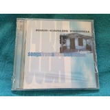 Cd Juan Carlos Formell Songs From 1ª Ed. 2000 Raro Lacrado