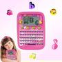 Tablet Computador Aprendizaje Pantalla Tactil Niños .niñas