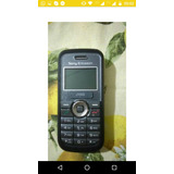 Celular Antigo Sony Ericsson J110i