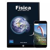 Física Para Ciencias E Ingeniería 7 Libros - Digital
