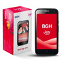 Bgh Joy A7 Android - 4g Lte Para Movistar - Gtia