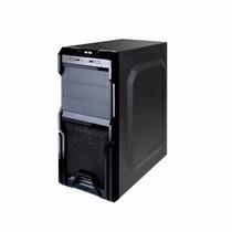 Gabinete Pc Atx Com Fonte Bivolt Computador Desktop Barato