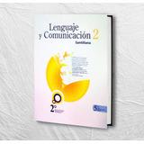 Lenguaje Y Comunicacion 2 Educacion Media 5to Año Santillana