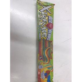 Caramelo Airheads Xtreme - Caja Por 18 Unidades