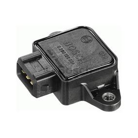 Sensor, Posição Borboleta Bosch - 0 280 122 001